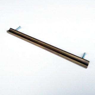 引出ハンドル 取手 真鍮 ブラス / 230mm (JB-036) 《メール便選択可》