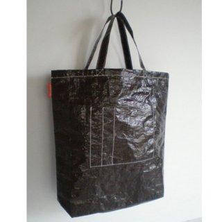 ミニトート エコバッグ 耐水(S) /スマホ ポケット付 3色(IFB-301)《メール便可》
