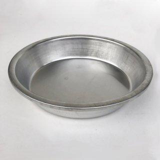 アルミ 鉢受け皿 Φ228mm (size:3L) (KMN-120)