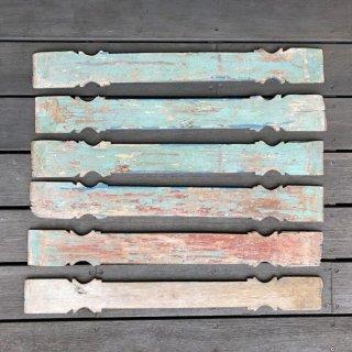 古材 ボード -745mm / フェンス 飾り板 【SDGs】 (WD-016)