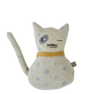 【OYOY】オイオイ/ぬいぐるみ mini size/ネコ/Baby Benny Cat