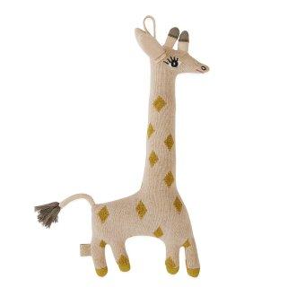 【OYOY】オイオイ/ぬいぐるみ mini size/キリン/Baby Guggi Giraffe