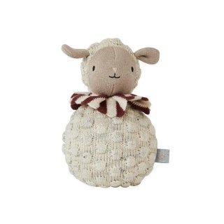 【OYOY】オイオイ/起き上がりこぼし Roly Poly/羊さん