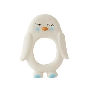 【OYOY】オイオイ/歯固め ティーサー/ペンギン ホワイト