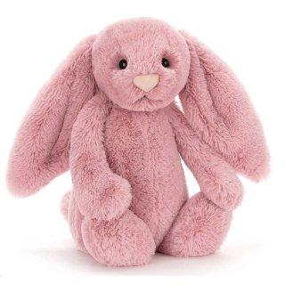 【JELLYCAT】ジェリーキャット/Bashful Tulip Pink Mediumサイズ 31cm