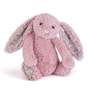 【JELLYCAT】ジェリーキャット/Blossom Tulip Bunny Smallサイズ 18cm