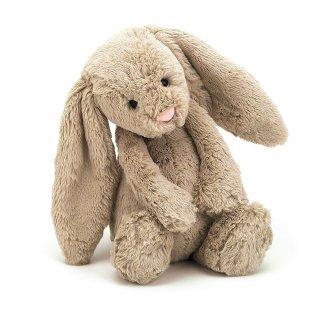 【JELLYCAT】ジェリーキャット/Bashful Bunny Beige Mediumサイズ 31cm