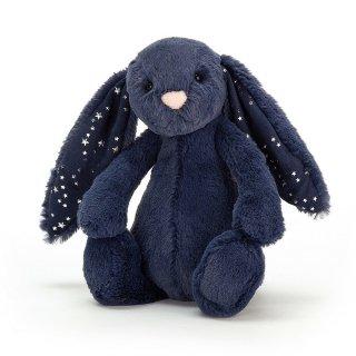 【JELLYCAT】ジェリーキャット/Bashful Stardust Bunny Smallサイズ 18cm