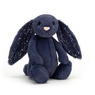 【JELLYCAT】ジェリーキャット/Bashful Stardust Bunny Mediumサイズ 31cm