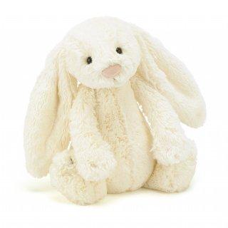 【JELLYCAT】ジェリーキャット/Bashful Cream Bunny Smallサイズ 18cm