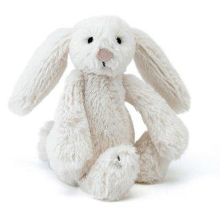 【JELLYCAT】ジェリーキャット/Bashful Cream Bunny Babyサイズ 13cm