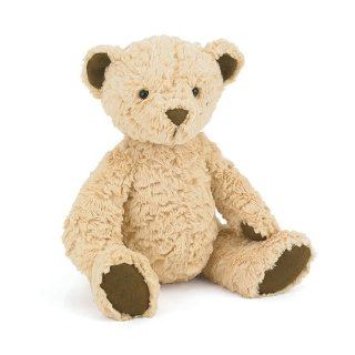 【JELLYCAT】ジェリーキャット/Edward Bear Smallサイズ 26cm