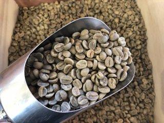 アフリカ・タンザニアAA(生豆) 200g