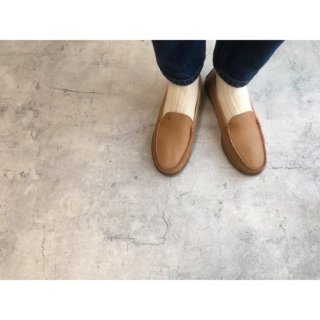 【SALE】TODS│トッズ│レザーローファー│BE