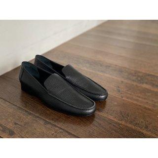 LOEWE.loafers.black.36 1/2