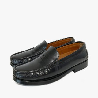 TODS.LOAFERS.black.37