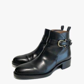 SARTORE.boots.black 36