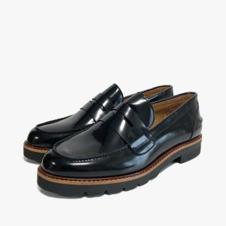 COACH.LOAFERS.black.38