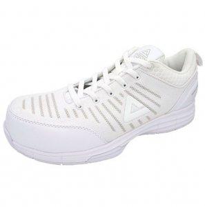 PEAK ピーク 安全靴 PEAKSAFETY WOK-4505 ホワイト
