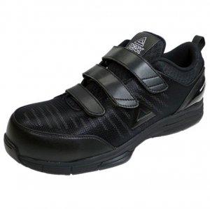PEAK ピーク 安全靴 PEAKSAFETY WOK-4506 ブラック