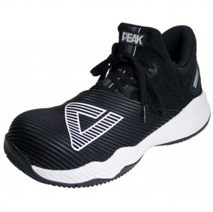 PEAK ピーク 安全靴 PEAKSAFETY 【BAS-4507】【G-Hillモデル】 ブラック 【JSAA A種認定品】