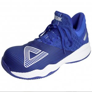PEAK ピーク 安全靴 PEAKSAFETY 【BAS-4507】【G-Hillモデル】 ブルー 【JSAA A種認定品】