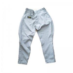 数量限定 楊柳(ようりゅう)生地 グレー 日本製 ごとぎ屋 オリジナル 乗馬ズボン