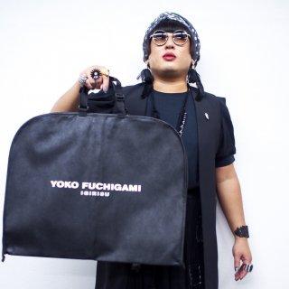 YOKO FUCHIGAMI ガーメントバッグ