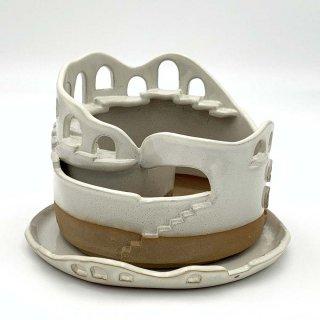 スモールガーデン チタン ( Lサイズ ) 1104
