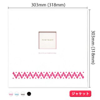 Melody(メロディー) ジャケットサイズ 全4色