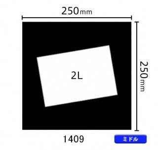 ミドルサイズ中枠 2L(角/斜め中央)1409