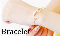 Bracelet / ブレスレット、バンクル