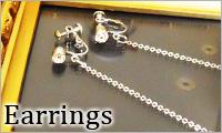 Earrings / イヤリング