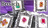 Broach / ブローチ