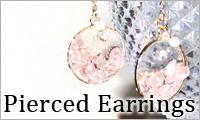 Pierced Earrings / ピアス