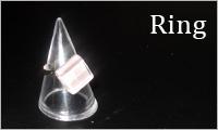 Ring / 指輪