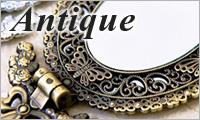 Antique / アンティーク雑貨&アクセサリー