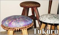 Tukuru / 小家具作家