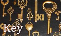 Key / 鍵雑貨・アクセサリーArt