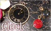 Clock / 時計・歯車アクセサリー・雑貨Art