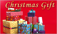クリスマスギフト / Christmas