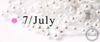 7月 / July / ルビー