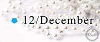 12月 / December / ターコイズ