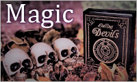 Magic / 魔法使いの集い