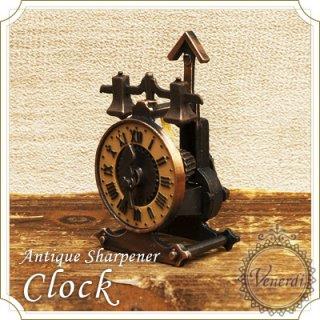 アンティークシャープナー type歯車時計