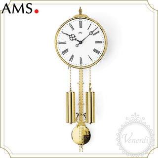 【予約販売中】AMSチェーン振り子時計 掛け時計