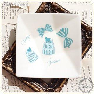 ポーセラーツ ミニ ディッシュ 小皿