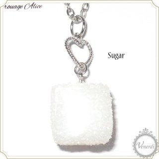 角砂糖ネックレス