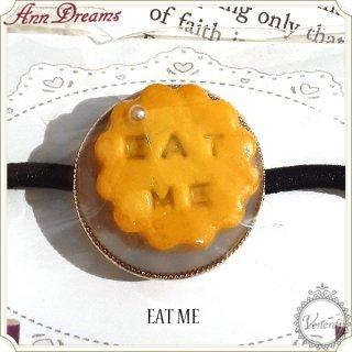 Eat Me ヘアゴム