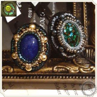 知の護石・夢幻の盾の指輪